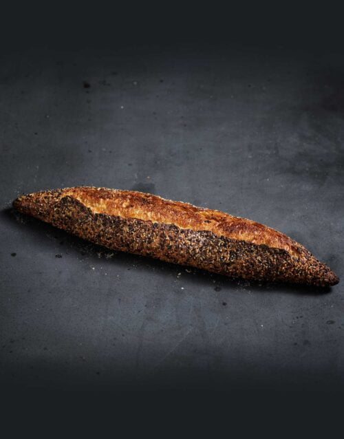 Sonoma Country Seeded Baguette
